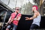 Fotky z festivalu Rock for Churchill - fotografie 230