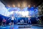 Fotky z festivalu Rock for Churchill - fotografie 232