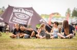 Fotky z festivalu Hrady CZ na Bouzově - fotografie 2
