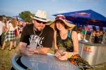 Fotky z festivalu Hrady CZ na Bouzově - fotografie 33