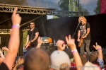 Fotky z festivalu Hrady CZ na Bouzově - fotografie 35