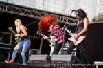 Fotky z festivalu Hrady CZ na Bouzově - fotografie 91