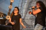 Fotky z festivalu Hrady CZ na Bouzově - fotografie 118