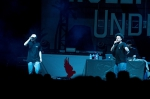 Hollywood Undead - 16. 2. 2018 - fotografie 11 z 40
