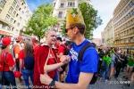 Fotky z pražského Majálesu - fotografie 4