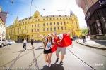 Fotky z pražského Majálesu - fotografie 8