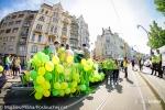 Fotky z pražského Majálesu - fotografie 12