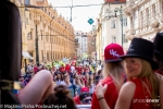 Fotky z pražského Majálesu - fotografie 26