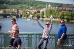 Fotky z pražského Majálesu - fotografie 30