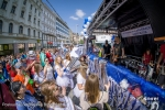 Fotky z brněnského Majálesu - fotografie 4