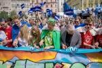 Fotky z brněnského Majálesu - fotografie 5