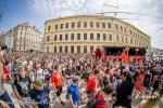 Fotky z brněnského Majálesu - fotografie 14