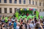 Fotky z brněnského Majálesu - fotografie 17