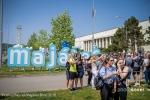 Fotky z brněnského Majálesu - fotografie 26