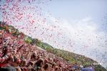 Fotky z brněnského Majálesu - fotografie 28