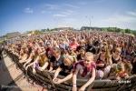 Fotky z brněnského Majálesu - fotografie 29