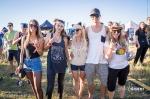 Fotky ze startu Rock for People  - fotografie 1