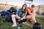 Fotky ze startu Rock for People  - fotografie 7