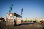 Fotky ze startu Rock for People  - fotografie 11