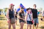 Fotky ze startu Rock for People  - fotografie 30