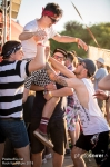 Fotky ze startu Rock for People  - fotografie 57