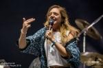 Fotky ze čtvrtka na Rock for People - fotografie 100