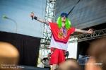 Fotky z posledního dne Rock for People - fotografie 48