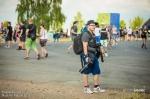 Fotky z posledního dne Rock for People - fotografie 62