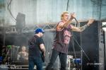 Fotky z posledního dne Rock for People - fotografie 68