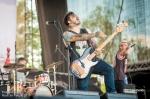 Fotky z posledního dne Rock for People - fotografie 72