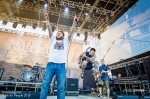 Fotky z posledního dne Rock for People - fotografie 114