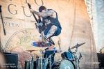 Fotky z posledního dne Rock for People - fotografie 116
