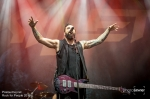 Fotky z posledního dne Rock for People - fotografie 122