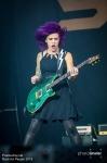 Fotky z posledního dne Rock for People - fotografie 124