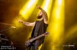 Fotky z posledního dne Rock for People - fotografie 130