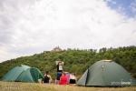 Fotky z festivalu Hrady CZ na Točníku - fotografie 1