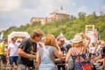 Fotky z festivalu Hrady CZ na Točníku - fotografie 94