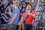 Fotky z festivalu Hrady CZ na Točníku - fotografie 98