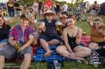 Fotky z festivalu Hrady CZ na Kunětické hoře - fotografie 1