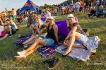Fotky z festivalu Hrady CZ na Kunětické hoře - fotografie 3