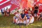 Fotky z festivalu Hrady CZ na Kunětické hoře - fotografie 5