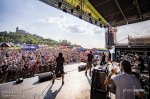 Fotky z festivalu Hrady CZ na Kunětické hoře - fotografie 20