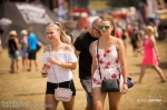Fotky z festivalu Hrady CZ na Kunětické hoře - fotografie 98