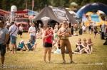 Fotky z festivalu Hrady CZ na Kunětické hoře - fotografie 100