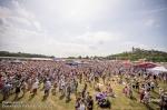 Fotky z festivalu Hrady CZ na Kunětické hoře - fotografie 103