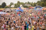 Fotky z festivalu Hrady CZ na Kunětické hoře - fotografie 104
