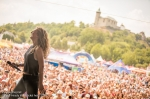 Fotky z festivalu Hrady CZ na Kunětické hoře - fotografie 118