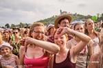 Fotky z festivalu Hrady CZ na Kunětické hoře - fotografie 155