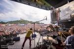Fotky z festivalu Hrady CZ na Kunětické hoře - fotografie 156
