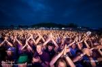 Fotky z festivalu Hrady CZ na Kunětické hoře - fotografie 170